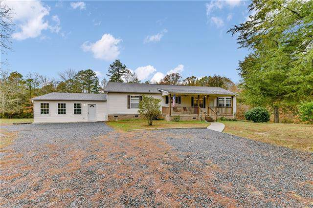 2411 Mission Road, York, SC 29745 (#3569035) :: Carlyle Properties