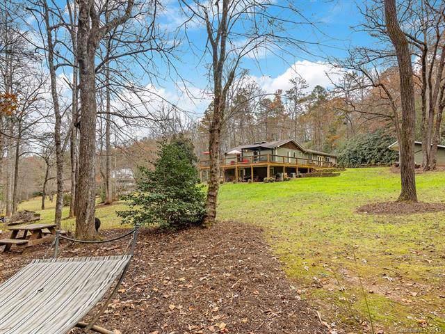 936 Frady Cove Road, Sylva, NC 28779 (#3569353) :: Carolina Real Estate Experts