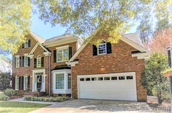 6706 Fairhope Court, Charlotte, NC 28277 (#3569388) :: Stephen Cooley Real Estate Group