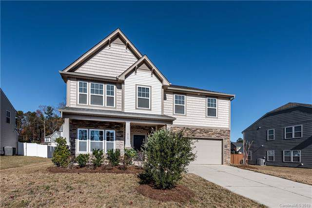 513 Dalkeith Avenue, Rock Hill, SC 29732 (#3569410) :: Stephen Cooley Real Estate Group