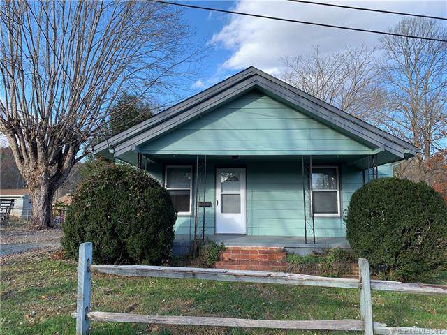 50 Palmer Street, Brevard, NC 28712 (#3569440) :: Zanthia Hastings Team