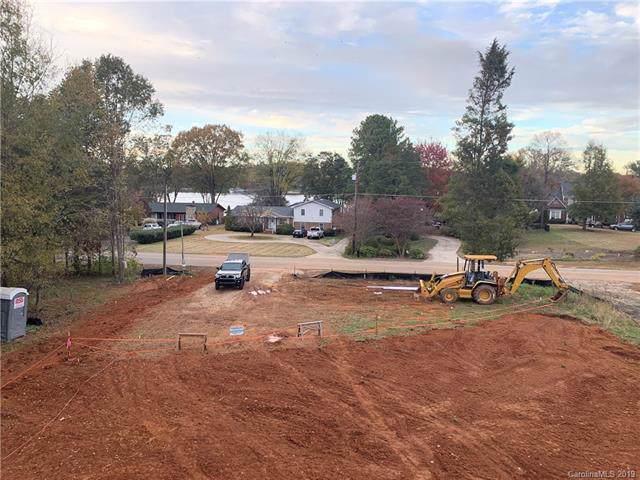 181 Ponderosa Circle, Mooresville, NC 28117 (MLS #3569508) :: RE/MAX Impact Realty