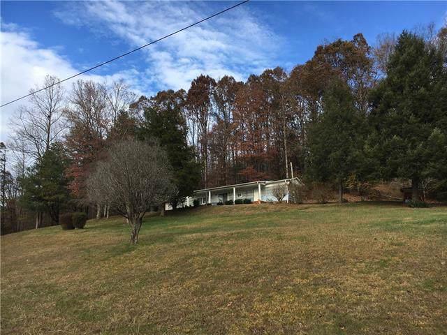 1688 Lambert Fork Road, Taylorsville, NC 28681 (#3569529) :: Stephen Cooley Real Estate Group