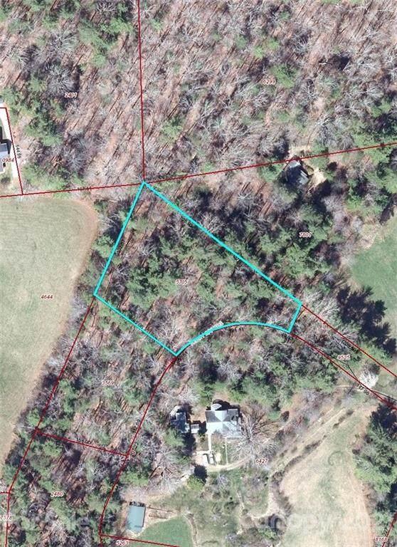 27 Tommy Ray Ridge #2, Weaverville, NC 28787 (#3569534) :: LePage Johnson Realty Group, LLC