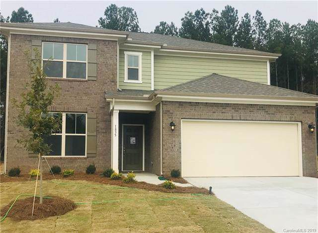 1835 Shelbourne Way #80, Indian Land, SC 29707 (#3569549) :: Rinehart Realty