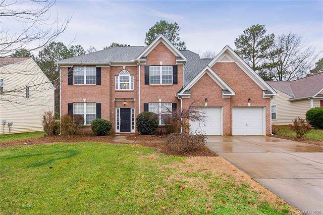 3071 Orion Drive, Indian Land, SC 29707 (#3569589) :: MartinGroup Properties