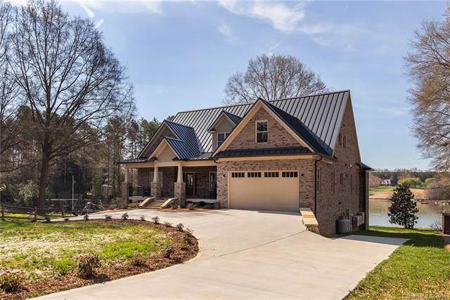 4223 Cascade Street, Terrell, NC 28682 (#3569614) :: Rinehart Realty