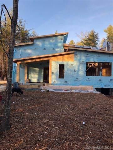 1413 Yellow Fork Trail W #212, Nebo, NC 28761 (#3569695) :: LePage Johnson Realty Group, LLC