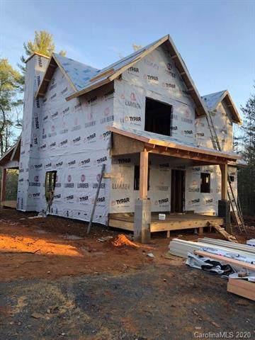 1455 Yellow Fork Trail W #211, Nebo, NC 28761 (#3569778) :: LePage Johnson Realty Group, LLC