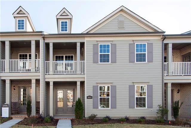 5811 Ardrey Kell Road #14, Matthews, NC 28105 (#3569790) :: Stephen Cooley Real Estate Group