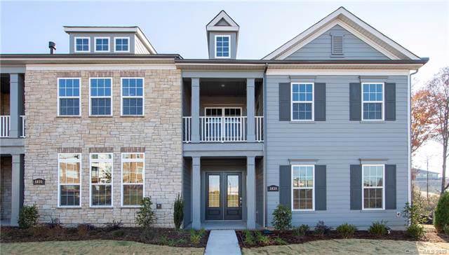 5839 Ardrey Kell Road #21, Matthews, NC 28105 (#3569804) :: Stephen Cooley Real Estate Group