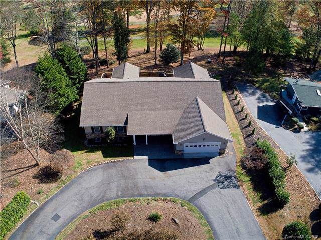 20 W Fairway Drive, Etowah, NC 28729 (#3569850) :: Keller Williams Professionals