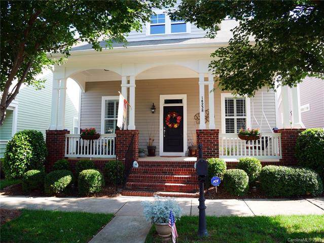 14238 Holly Springs Drive #204, Huntersville, NC 28078 (#3570005) :: LePage Johnson Realty Group, LLC