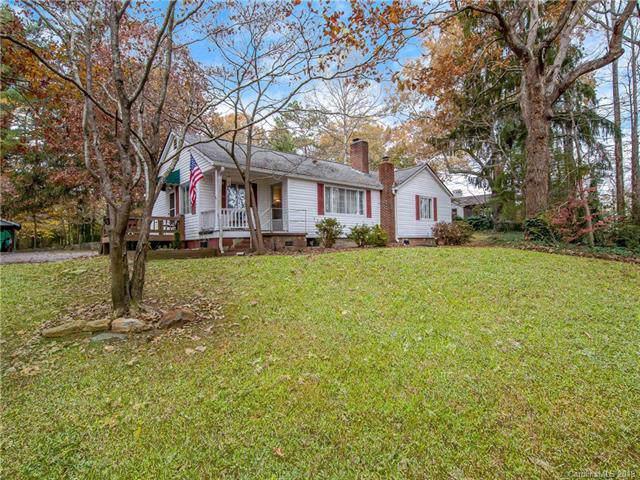 50 Delaware Avenue, Asheville, NC 28806 (#3570101) :: Francis Real Estate