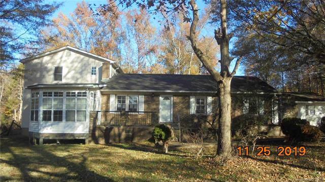 5611 Tipton Road, Monroe, NC 28112 (#3570174) :: Carver Pressley, REALTORS®