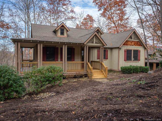 298 Hedgewood Drive, Tuckasegee, NC 28783 (#3570215) :: Stephen Cooley Real Estate Group