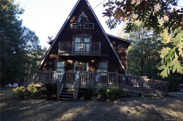 1568 SE Beaver Dam Road, Richburg, SC 29729 (#3570256) :: Stephen Cooley Real Estate Group