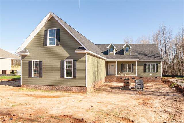 2545 Moon Creek Lane, Clover, SC 29710 (#3570480) :: RE/MAX RESULTS