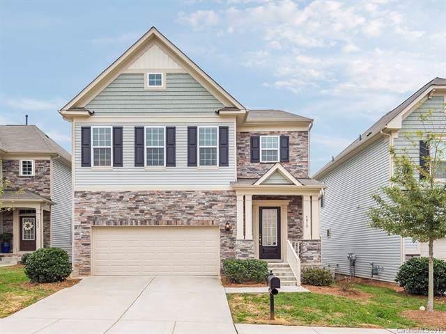 5018 Mount Clare Lane #279, Charlotte, NC 28210 (#3570485) :: High Performance Real Estate Advisors