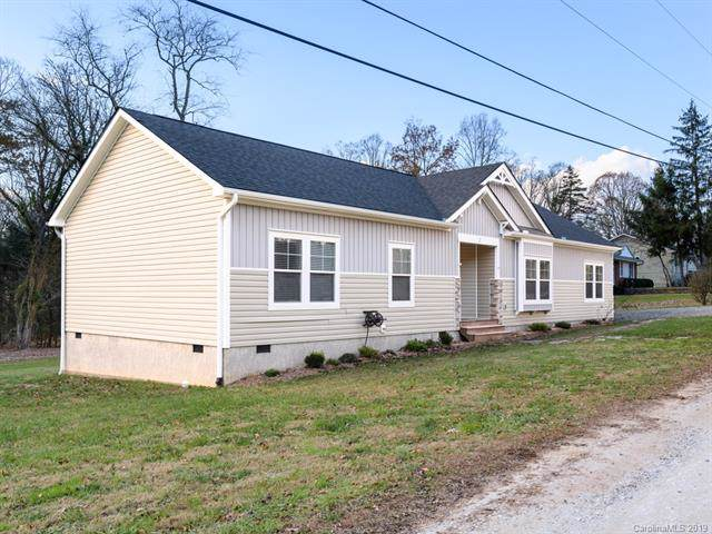 2 Mulberry Drive, Arden, NC 28704 (#3570533) :: Besecker Homes Team