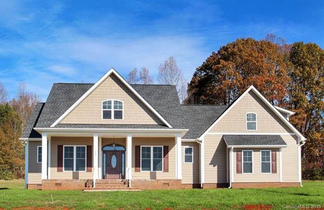 260 Rudisill Road, Lincolnton, NC 28092 (#3570588) :: MartinGroup Properties