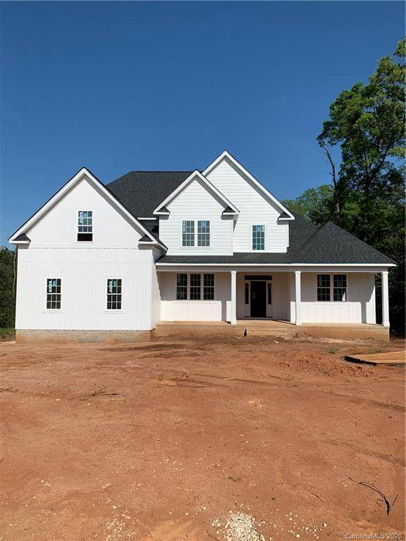 836 Patterson Farm Road #7, Mooresville, NC 28115 (#3570613) :: Carlyle Properties