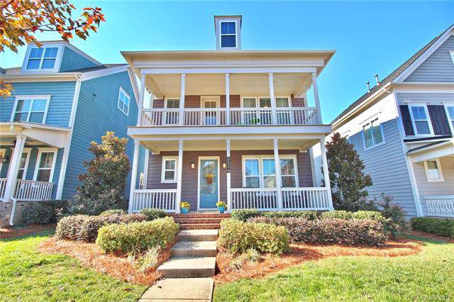 1114 Cedar Park Drive, Pineville, NC 28134 (#3570839) :: Homes with Keeley | RE/MAX Executive