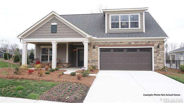 1910 Ealand Court #53, Wesley Chapel, NC 28173 (#3570944) :: Miller Realty Group
