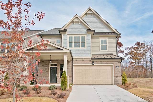 15111 Rocky Bluff Loop, Davidson, NC 28036 (#3571052) :: LePage Johnson Realty Group, LLC
