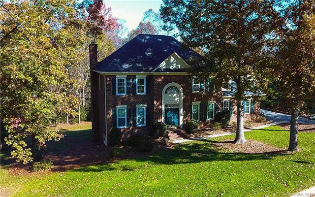5760 Windward Court, Concord, NC 28027 (#3571138) :: Stephen Cooley Real Estate Group