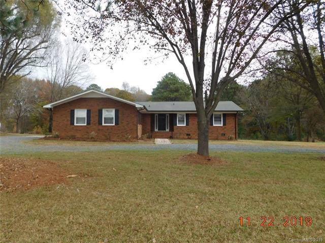 4020 Sincerity Road, Monroe, NC 28110 (#3571227) :: Carlyle Properties