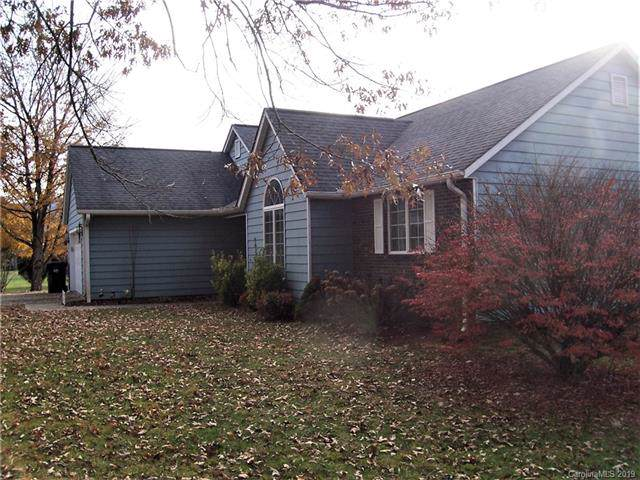 211 Ridge Street, Valdese, NC 28690 (#3571254) :: LePage Johnson Realty Group, LLC