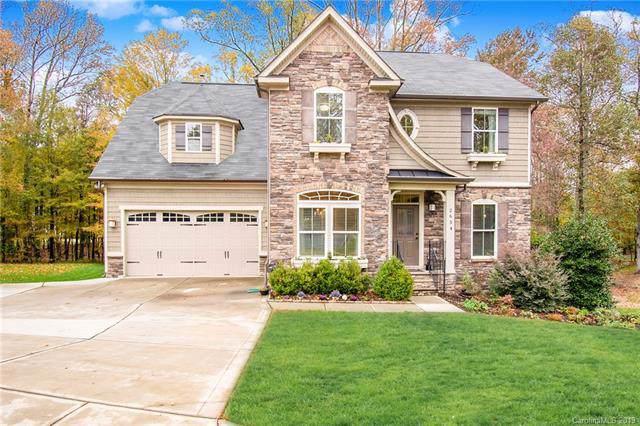 2654 Holly Oak Lane, Gastonia, NC 28056 (#3571268) :: Stephen Cooley Real Estate Group