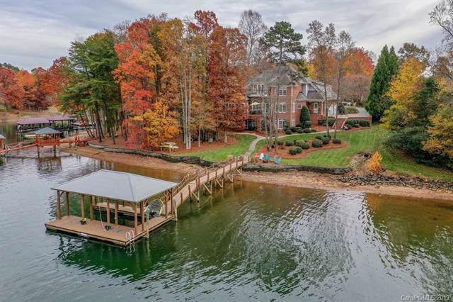 144 Hunters Pointe Lane, Mooresville, NC 28117 (#3571383) :: Rhonda Wood Realty Group