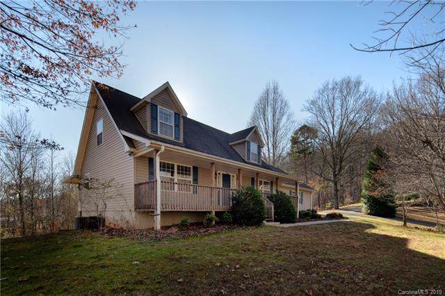 23 Meadow Lane, Candler, NC 28715 (#3571417) :: High Performance Real Estate Advisors