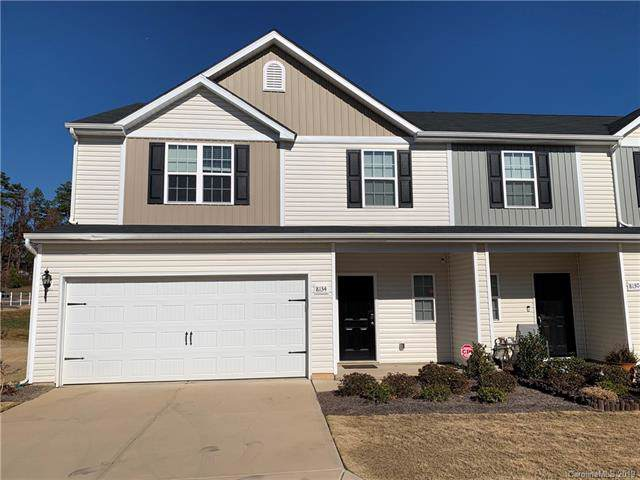 8134 Paw Club Drive, Charlotte, NC 28214 (#3571442) :: Stephen Cooley Real Estate Group