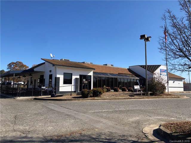 475 N Generals Boulevard, Lincolnton, NC 28092 (MLS #3571471) :: RE/MAX Journey