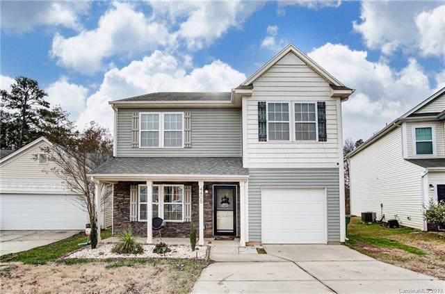 4408 Stone Mountain Drive, Gastonia, NC 28054 (#3571493) :: Carlyle Properties