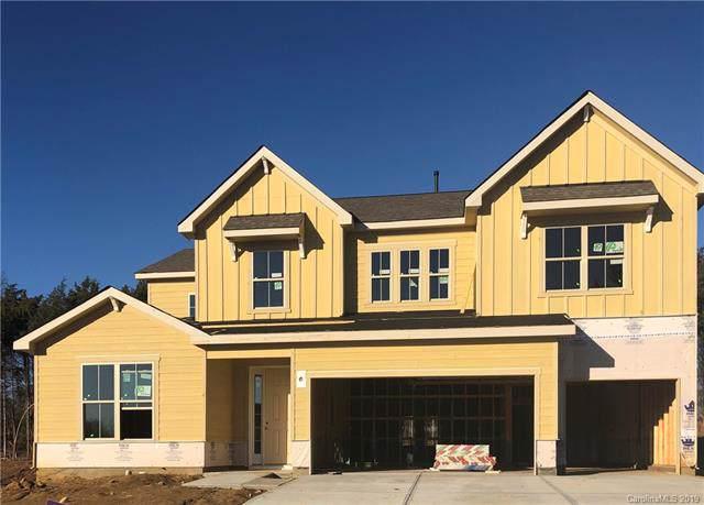10915 Sparkle Creek Drive #128, Midland, NC 28107 (#3571524) :: Team Honeycutt