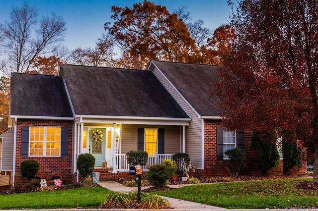 2141 Congress Court, Kannapolis, NC 28083 (#3571623) :: Stephen Cooley Real Estate Group