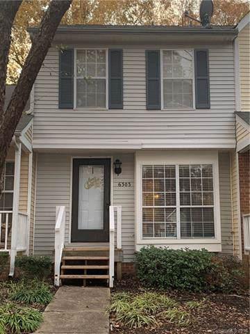 6303 Windsor Gate Lane, Charlotte, NC 28215 (#3571625) :: Homes Charlotte