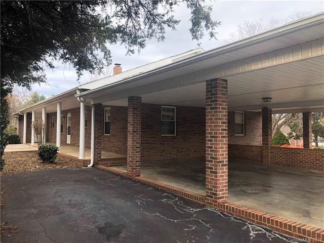 100 Buena Vista Drive, Morganton, NC 28655 (#3571744) :: Ann Rudd Group