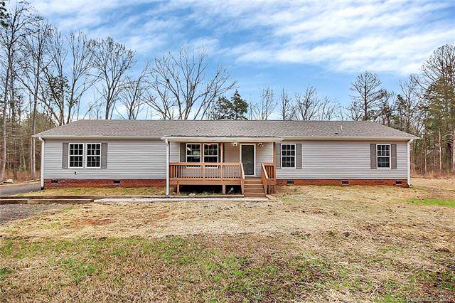 4120 Overlook Road #7, Rock Hill, SC 29730 (#3572003) :: LePage Johnson Realty Group, LLC