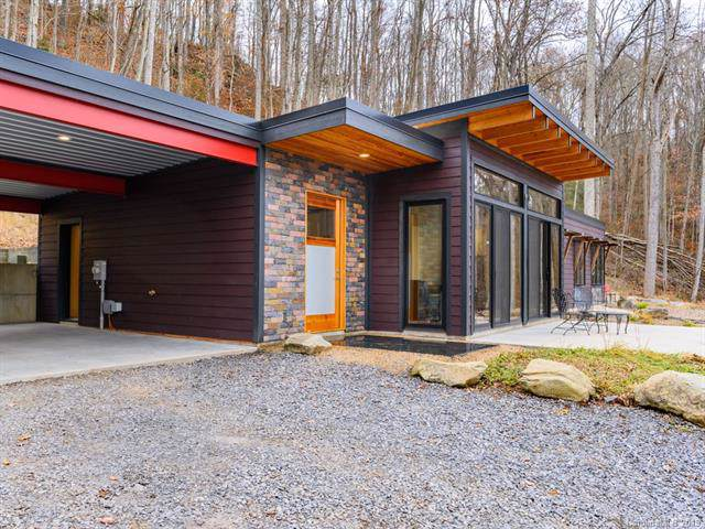 28 Indian Trail, Asheville, NC 28803 (MLS #3572051) :: RE/MAX Journey