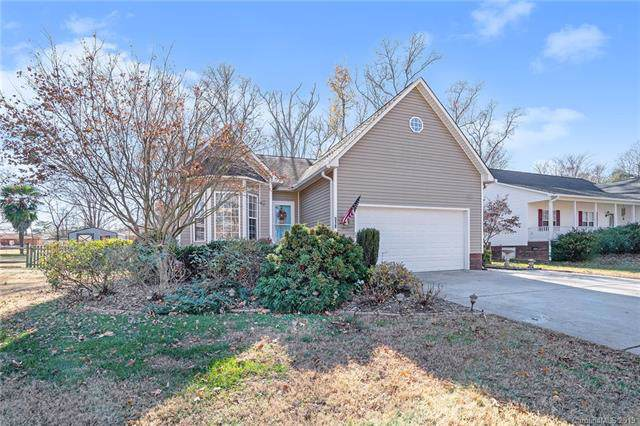 318 Plaza Drive, Harrisburg, NC 28075 (#3572087) :: Keller Williams South Park