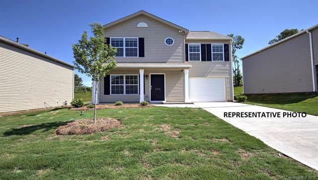 1035 Penswick Avenue, Charlotte, NC 28215 (#3572166) :: Stephen Cooley Real Estate Group