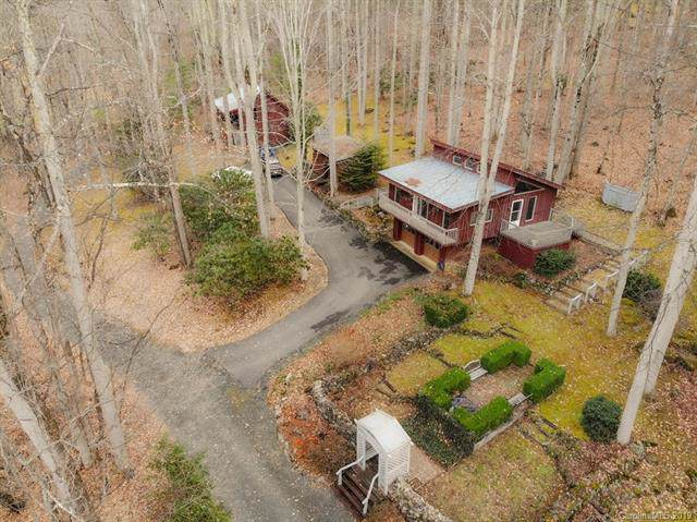 1145 Broad Branch Road, Bakersville, NC 28705 (#3572185) :: Stephen Cooley Real Estate Group