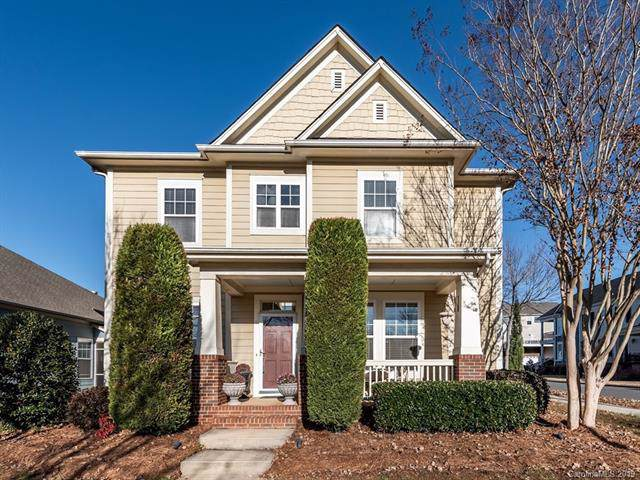 10608 Sussex Square, Mint Hill, NC 28227 (#3572263) :: Homes with Keeley | RE/MAX Executive