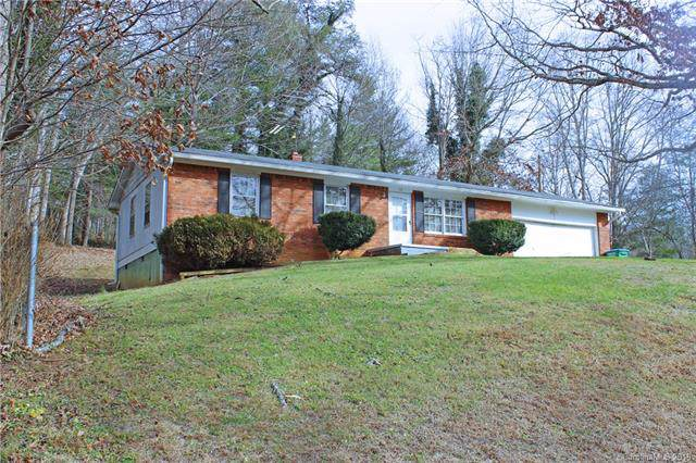 16 Eastcrest Drive, Fairview, NC 28730 (#3572284) :: Rowena Patton's All-Star Powerhouse