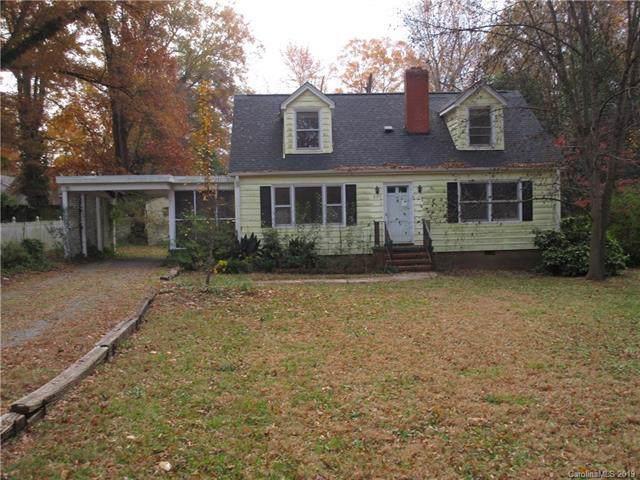 203 Harvard Street, Monroe, NC 28112 (#3572332) :: Stephen Cooley Real Estate Group